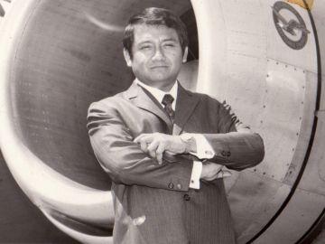 Armando Manzanero|Mezcalent