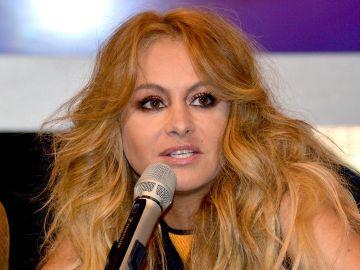 Paulina Rubio pierde la custodia de su hijo Eros