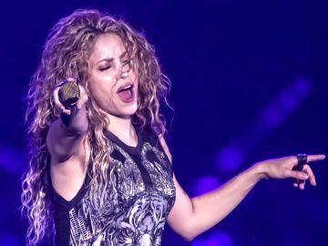 Shakira | Mezcalent