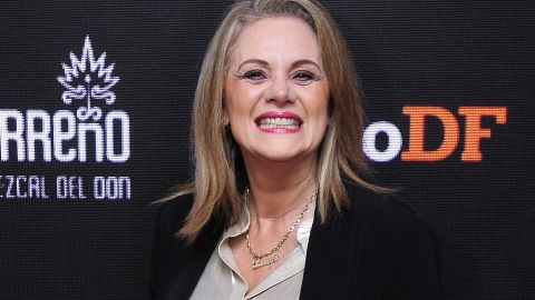 Erika Buenfil vuelve a las telenovelas
