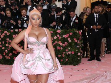 Nicki Minaj | Mezcalent
