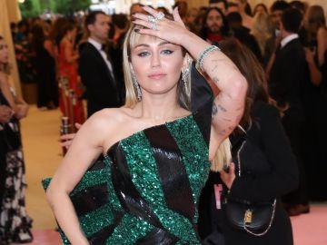 Miley Cyrus|Mezcalent