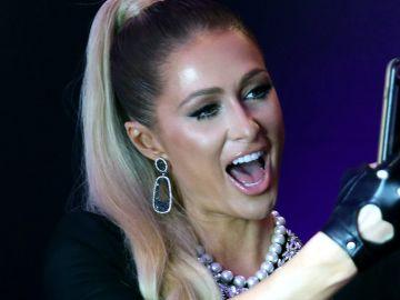 Paris Hilton | Mezcalent