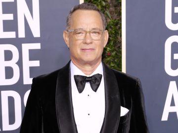 Tom Hanks | Mezcalent