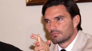 Julián Gil perdió una batalla legal contra Marjorie de Sousa   Mezcalent