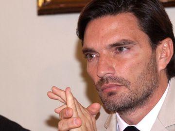 Julián Gil perdió una batalla legal contra Marjorie de Sousa | Mezcalent