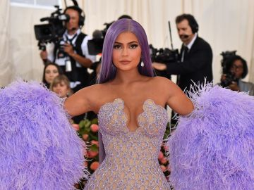 Kylie Jenner | ANGELA WEISS/AFP via Getty Images