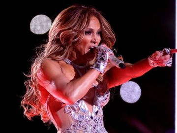 Jennifer Lopez | Tom Pennington/Getty Images
