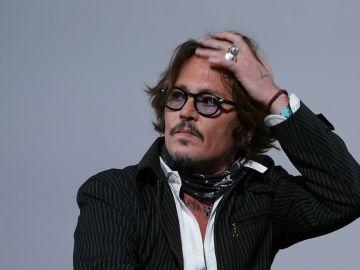 Johnny Depp | Thomas Niedermueller / Getty Images for ZFF