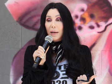 Cher | Bryan Steffy / Getty Images