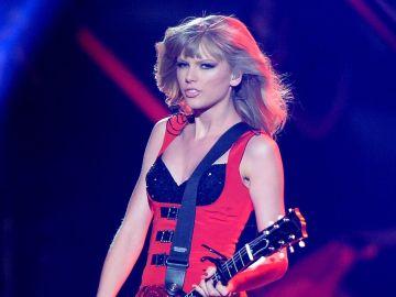 Taylor Swift | Jason Merritt / Getty Images