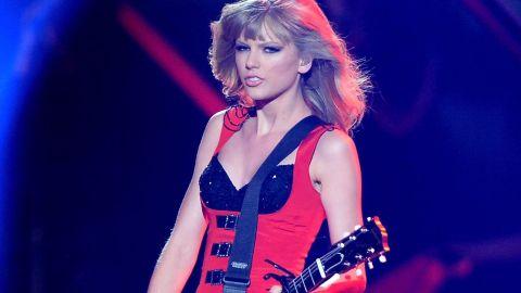 Taylor Swift   Jason Merritt / Getty Images
