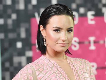 Demi Lovato | Jason Merritt/ Getty Images