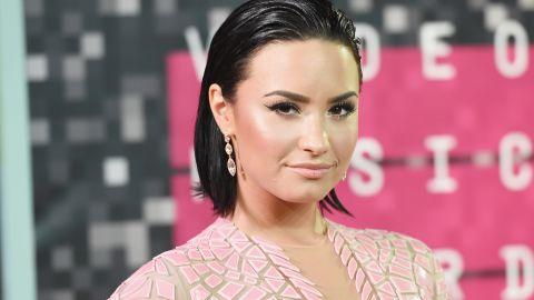 Demi Lovato | Jason Merritt/ Getty Images