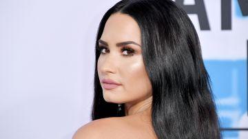 Demi Lovato | Neilson Barnard/ Getty Images