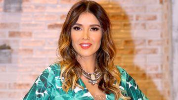 Marlene Favela participará en NBL   Mezcalent