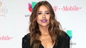 "Paulina Goto es Marcela Durán en ""Vencer el miedo"".   Mezcalent"