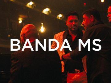 Banda MS debuta documental