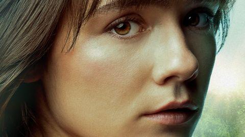 Victoria White es Frida en 'Buscando a Frida'