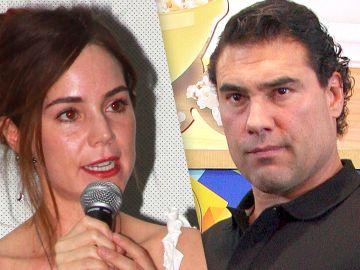 Camila Sodi y Eduardo Yáñez