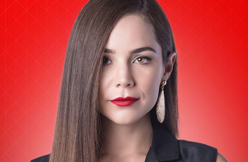 Camila Sodi es 'Rubí'