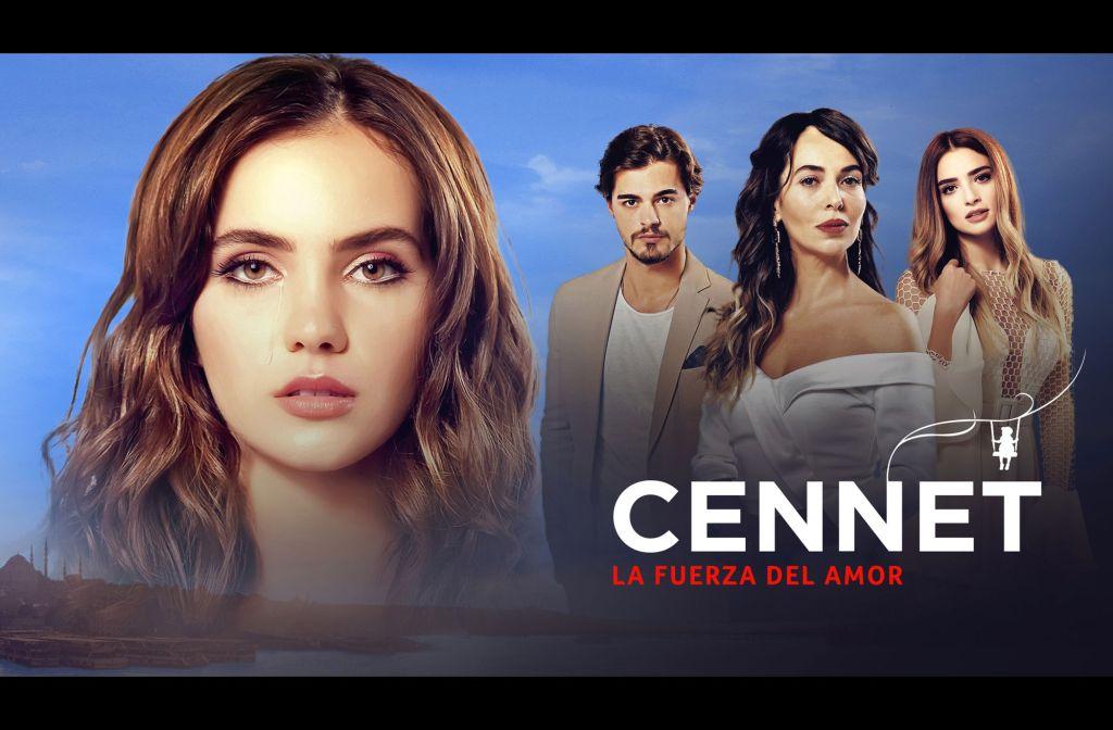Cennet, el éxito turco de Telemundo