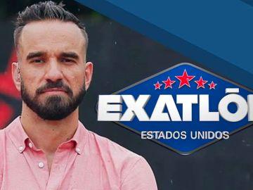 Erasmo Provenza era el conductor de 'Exatlón'