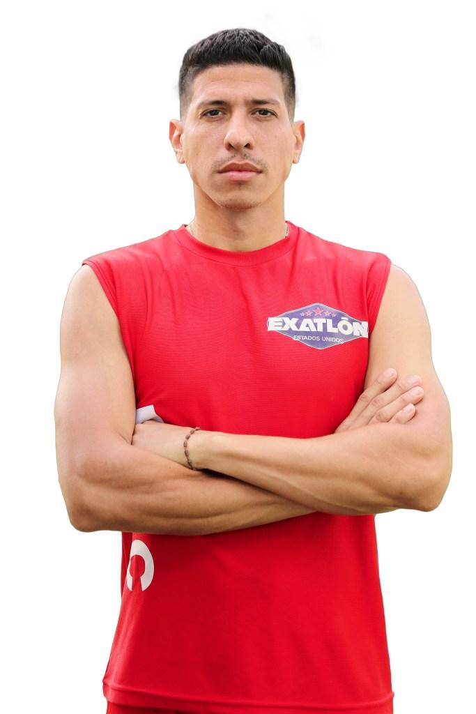 Eric Alejandro