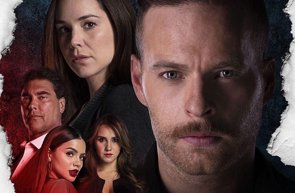 'Falsa Identidad' regresa con una segunda temporada