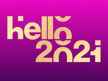 El especial de YouTube para celebrar la llegada del 2021
