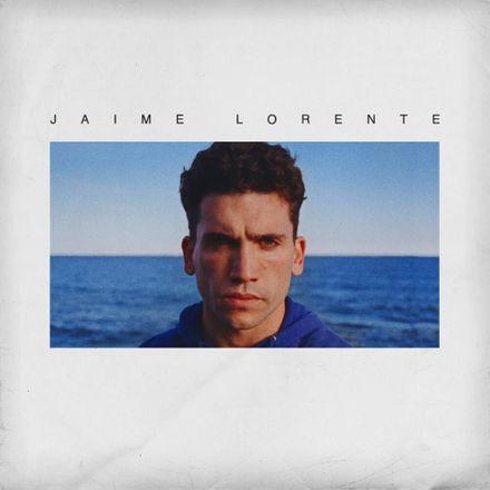 Disco de Jaime Lorente.