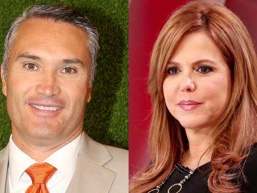 Edgardo del Villar falleció y María Celeste Arrarás emite sus condolencias