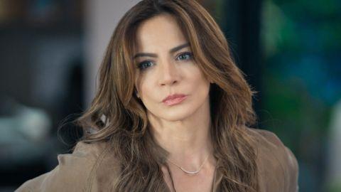 Silvia Navarro es Loli en 'La Suerte de Loli'