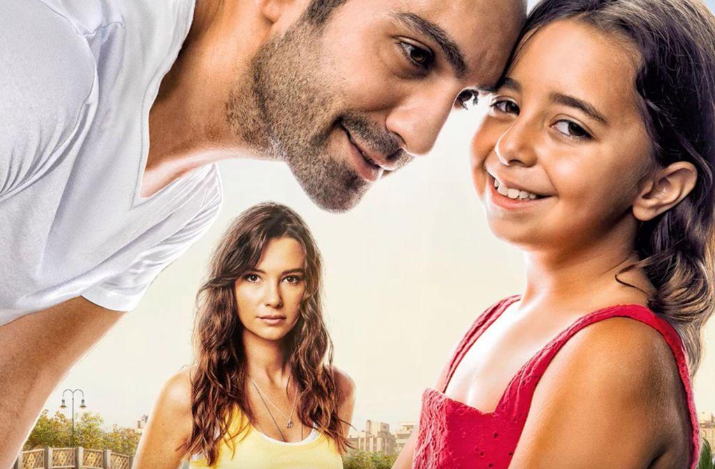 'Todo Por Mi Hija', otro éxito turco