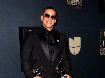 Daddy Yankee | Mezcalent