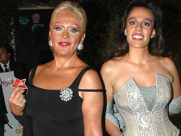 Anel y Marysol Noreña | Mezcalent