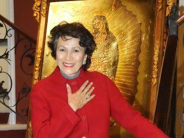 Patricia Reyes Spíndola   Mezcalent