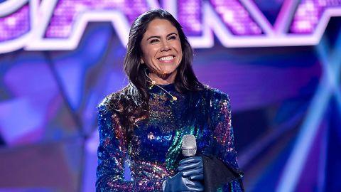 Paola Rojas   Mezcalent