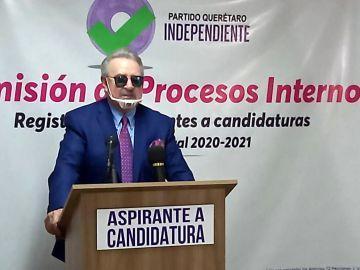 Carlos Villagrán | Mezcalent