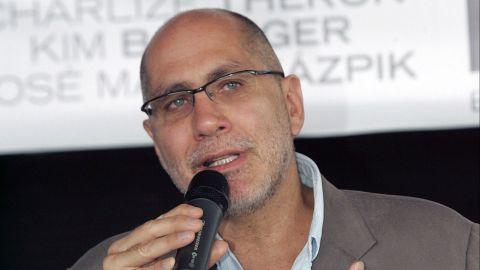 Guillermo Arriaga | Mezcalent