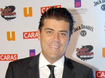 Jorge van Rankin habla sobre Michelle Salas, hija de Luis Miguel