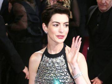 Anne Hathaway | Mezcalent