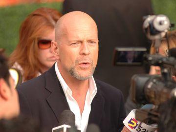 Bruce Willis | Mezcalent