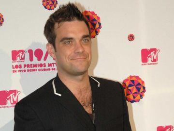 Robbie Williams | Mezcalent