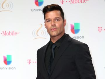 Ricky Martin | Mezcalent