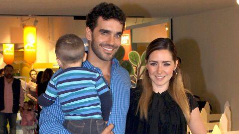 Marcus Ornellas contestó sobre lo que haría si su pareja Ariadne Díaz le sería infiel | Mezcalent
