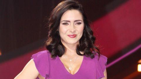 Ariadne Díaz   Mezcalent