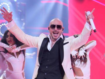 Pitbull | Mezcalent