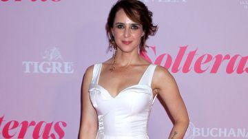 Irán Castillo es una actriz mexicana | Mezcalent