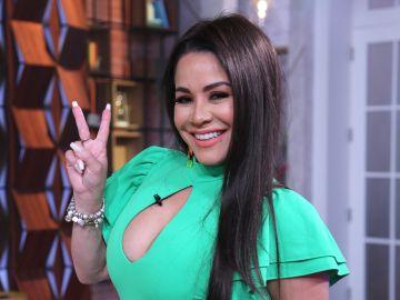 Carolina 'la Venenosa' Sandoval